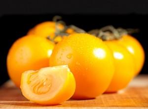 Вкусные желтые помидоры - секреты выращивания