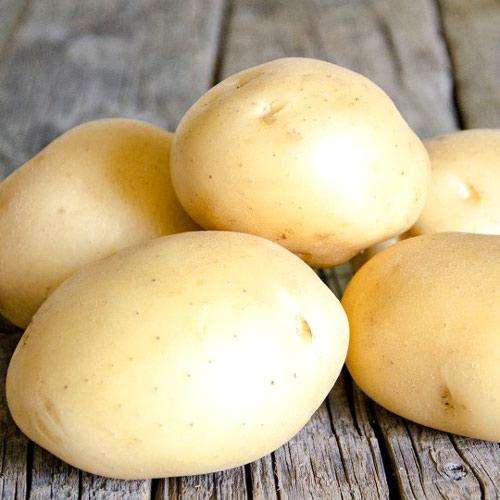 сколько поливать картошку