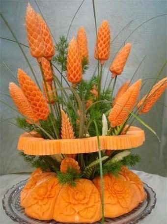 новый способ сохранить морковь зимой
