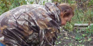 посадка зимнего чеснока